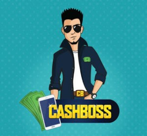 Cashboss Loot : Refer and earn 25₹ Paytm Redeem start