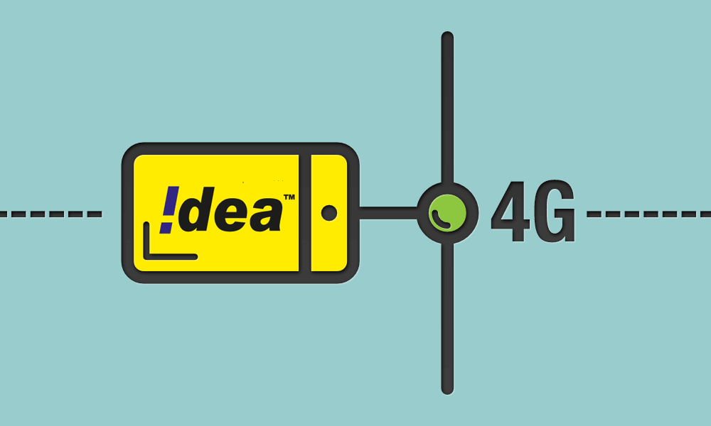 Idea Free Internet Trick Get Unlimited 4G