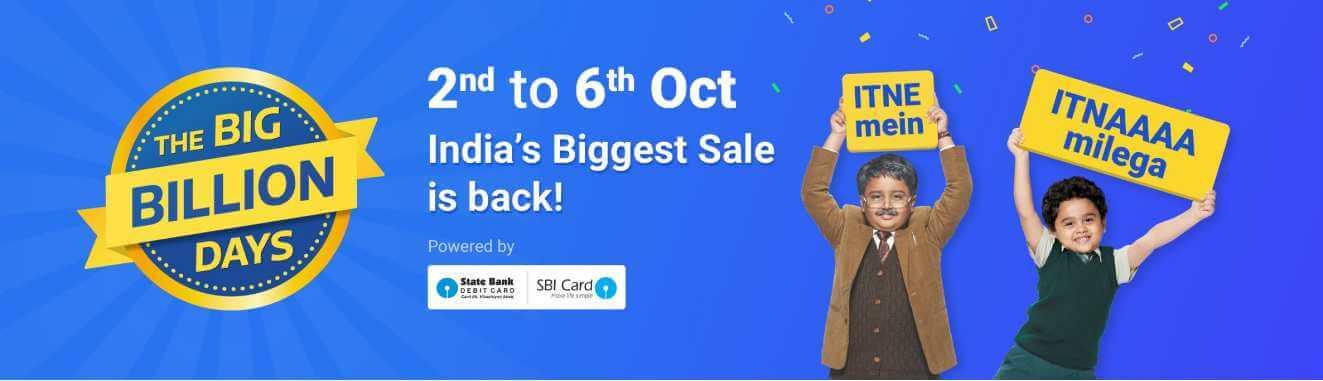Flipkart Big Billion Day Tricks to Buy Products Successfully