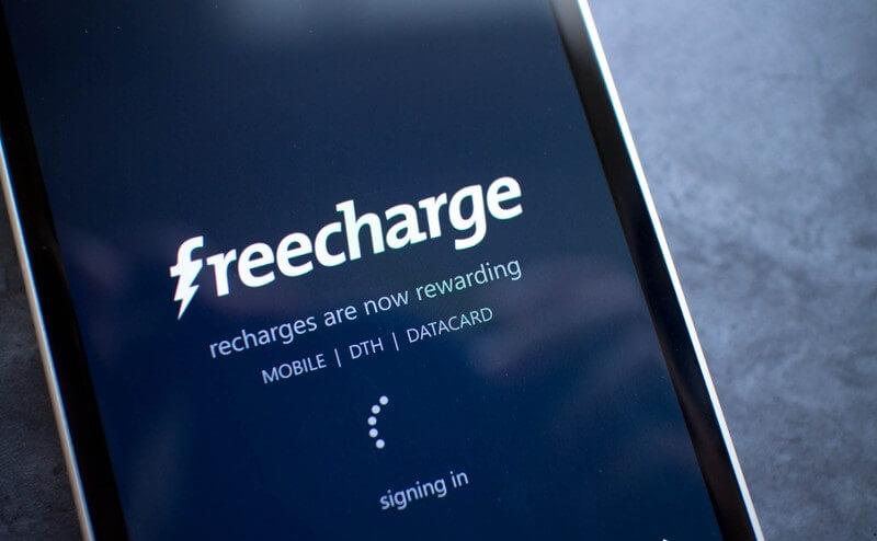 Freecharge Get Free Rs 100 Mobile Recharge at Rs 50 Only