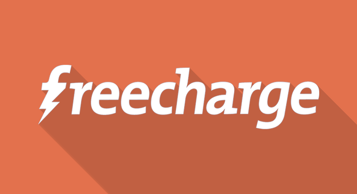 Get Free Rs 20 Recharge FreeCharge