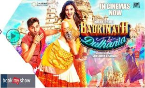 BookMyShow Offers Get Free Rs 125 Discount