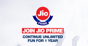 [Live Now] Reliance Jio Prime Membership Registration Open