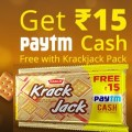 Paytm CrackJack Offer