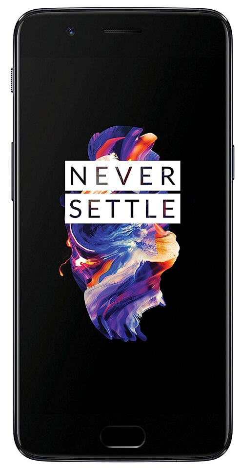 Buy OnePlus 5 at Rs. 31,499 With SBI Card