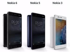 Nokia Launched Nokia 3 Nokia 5 Nokia 6 Overpriced?