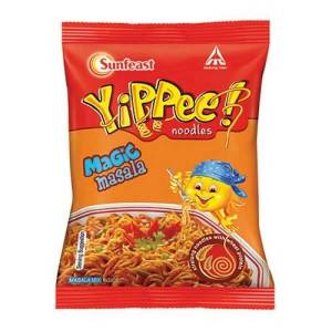 Get Rs 10 Amazon Gift card With Yippee Noodles