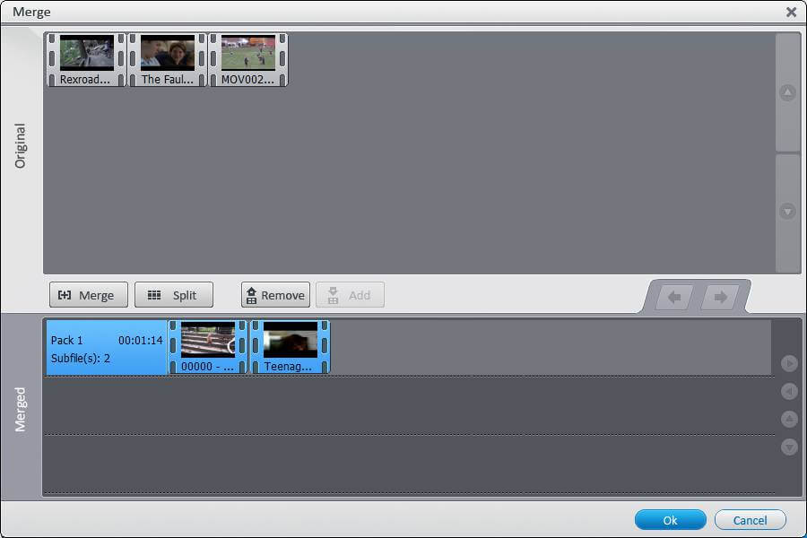 Convert Video Format Free & Editing Feature