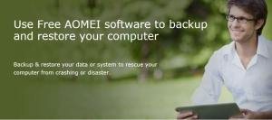Easiest PC Backup Software