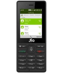 Oops! Reliance JioPhone Delivery Delayed Due to High Demands