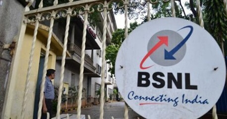 BSNL New STV 1099 Free Unlimited Internet Data & Voice Calls for 84 Days