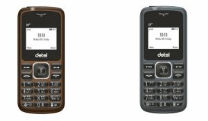 Detel D1+ Feature Dual SIM Phone Rs 399