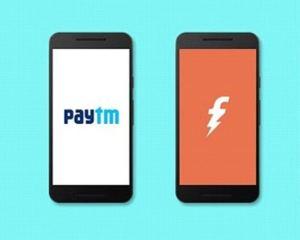 Free Cashback Promo Codes PayTm - Freecharge
