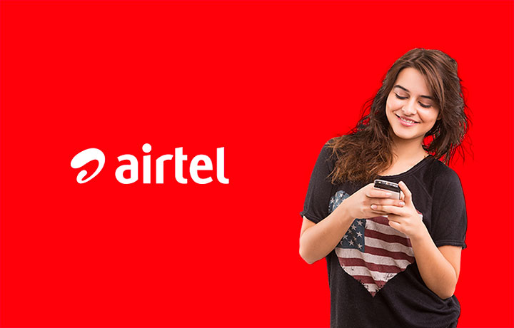 AirTel Daily Rs 9 Prepaid Plan Offers Unlimited Roaming Calls, 100 SMS and 100MB Data for One Day
