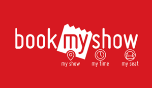 BookMyShow Get Free 150 Cashback via Airtel Money