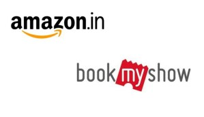 Get 50% Cashback Up to Rs 100 BookMyshow AmazonPay.