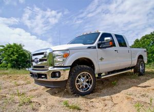 Upgrade Your Ride With These Awesome Truck Modifications