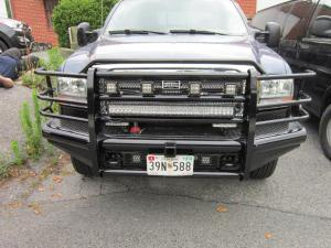 3 Different Types of Off Road Lighting for Your Truck