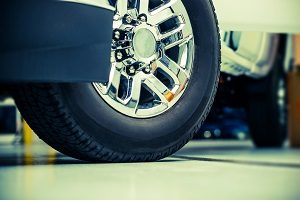 Do You Need New Tires on Your Vehicle?