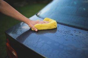 What to Use to Keep Your Vehicle Clean