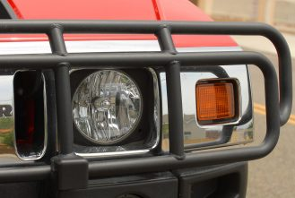 Exterior Truck Accessories