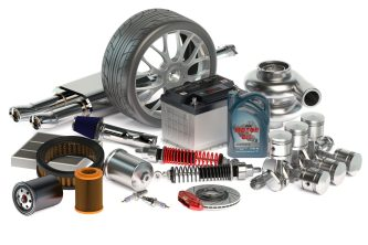 Bargain car parts