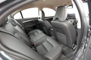 Leather vs. Cloth interior