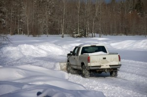 Protecting Your Vehicle from Winter Weather