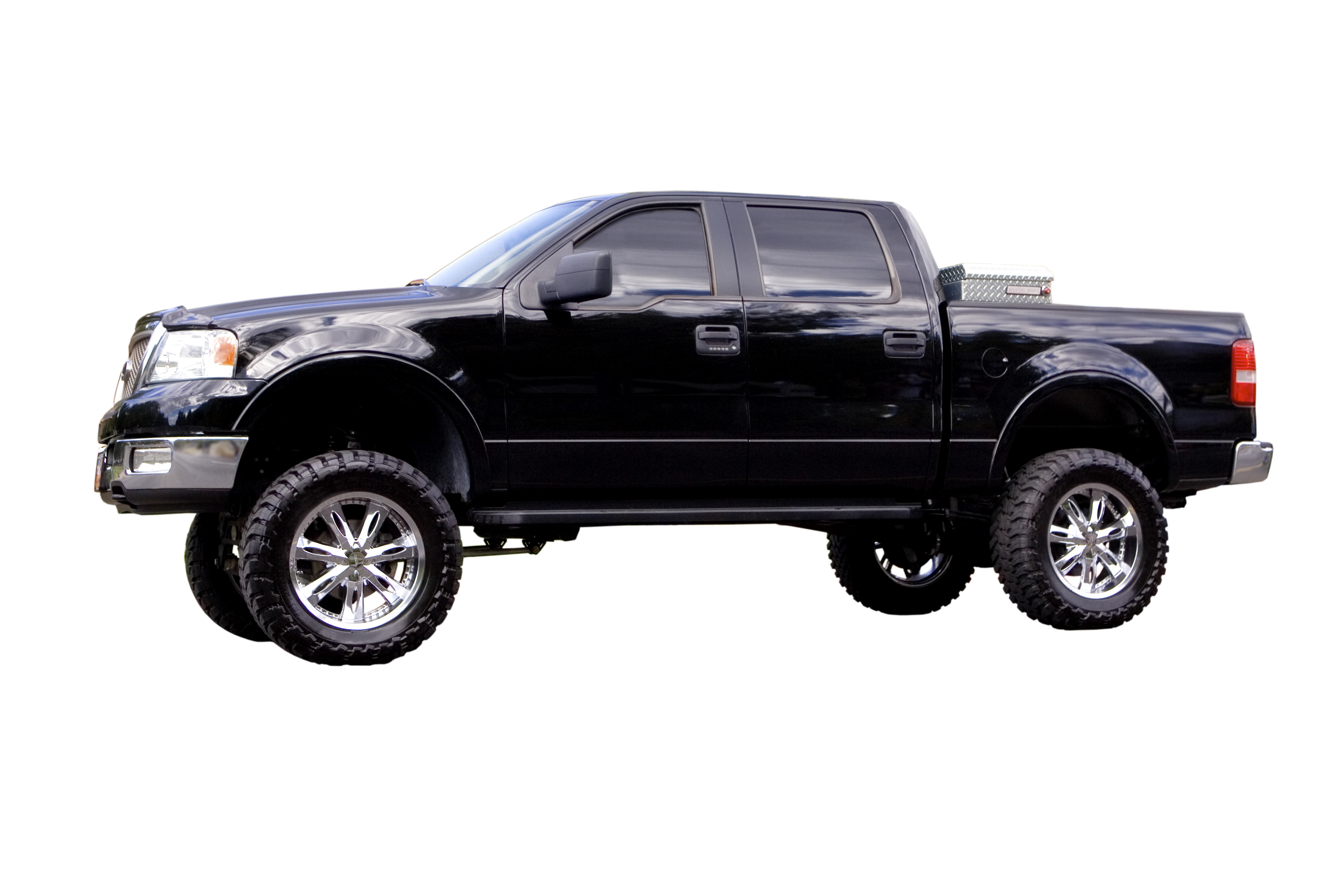 The Pros and Cons of Having a Lift Kit