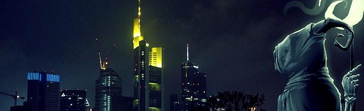 Fotos von der Frankfurter Buchmesse 2013