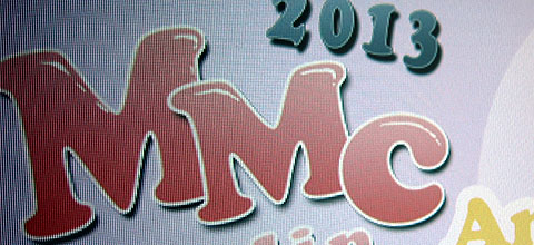 Mega Manga Convention 2013