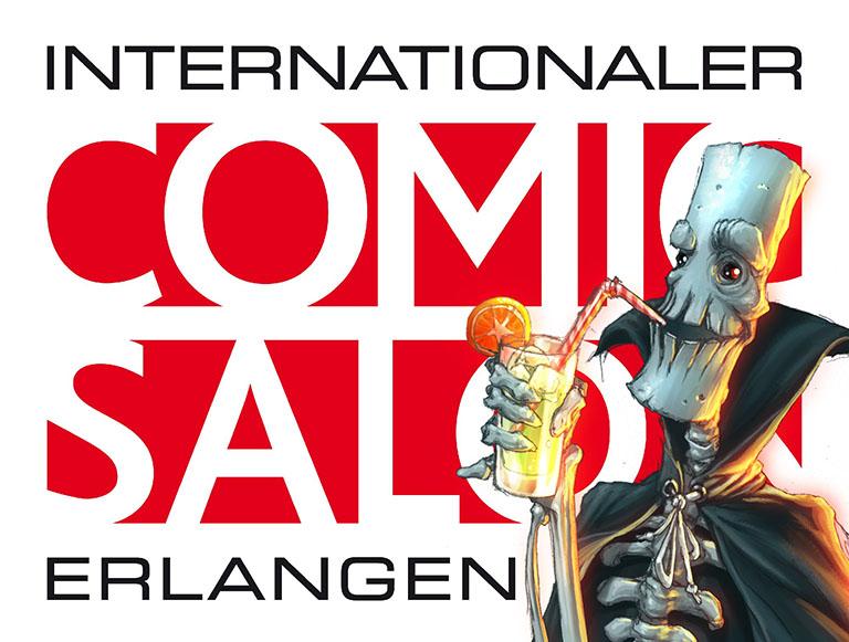 ComicsalonErlangen2014