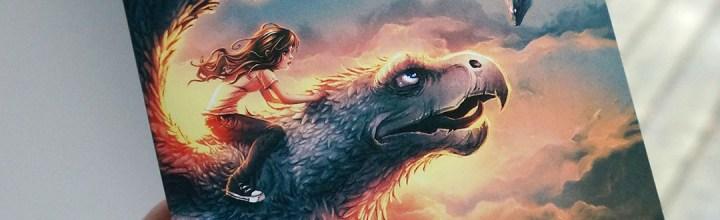 Gryphony: Der Bund der Drachen als Taschenbuch!