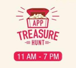 Amazon Treasure Hunt