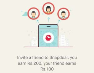 snapdeal-refer-earn