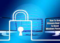 How To Use Ultimate Boot CD To Reset Windows Password