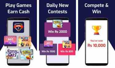 Best 11 Apps To Earn Money By Playing Games On Android Camrojud