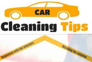 How to Keep Car Clean During Traveling on Road