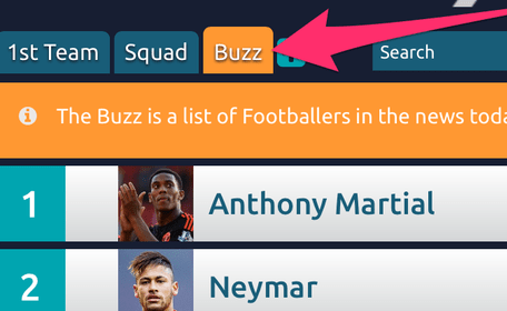 A beginners guide to the Football Index – TrickyBet