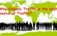 Organic Traffic – Why it is the best Source of Traffic?
