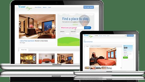 vacation rental software, vacation rental script, Airbnb clone script