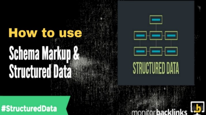 Schema Markup And Structured Data
