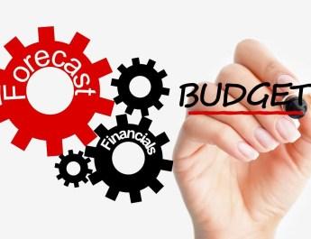 Budget management for entrepreneurs
