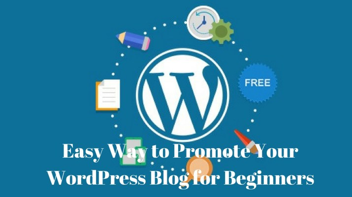 WordPress Blog for Beginners