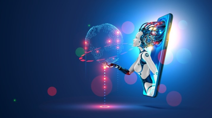 Artificial Intelligence is Evolving