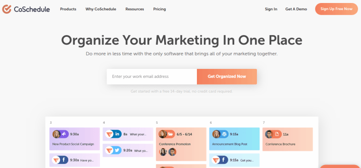 9 Tools That Will Help You Manage Your Online Marketing Effectively