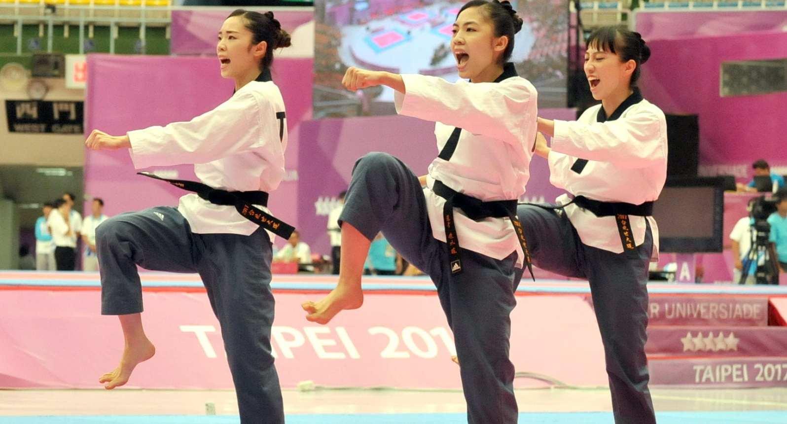 taiwan sexism