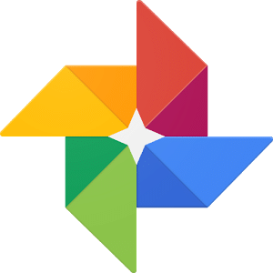 Access all your photos using Google Photos