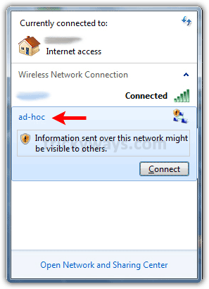 available-wireless-connection-on-windows-7