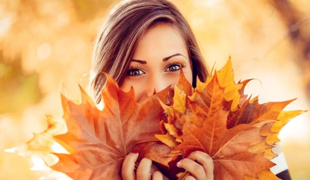 Perdita dei capelli nelle donne in autunno   Centro ...